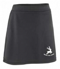 Haynes Lower School Girls Skort Embroidered COMPULSORY